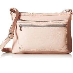 Relic by Fossil Evie Crossbody Purse